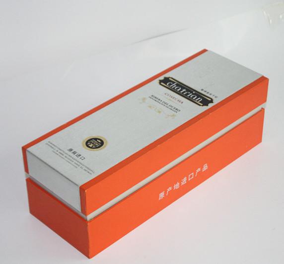 深圳红酒包装礼盒订制需求