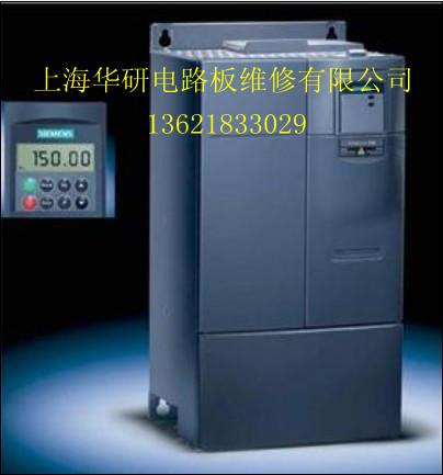 上海变频器维修