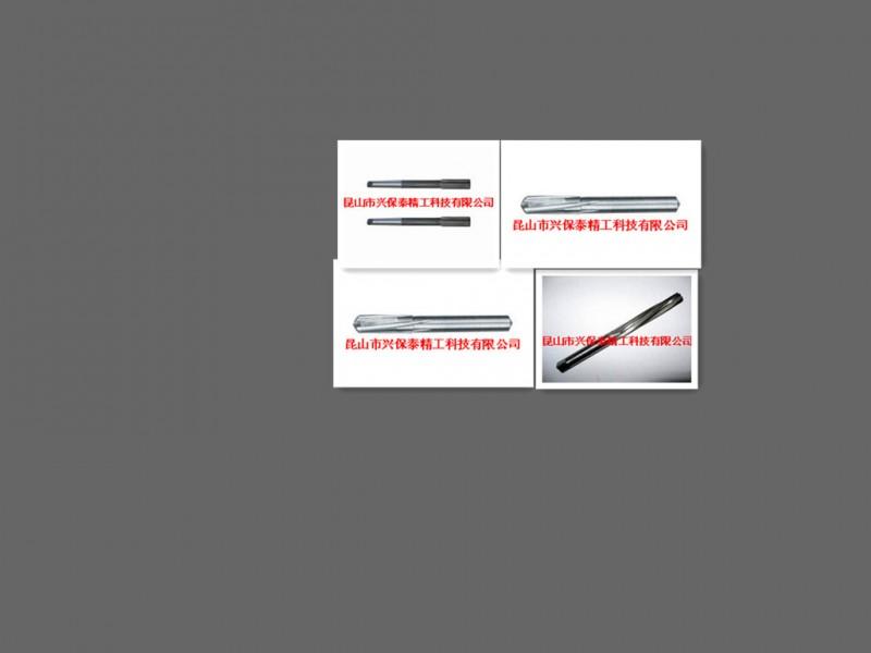 钨钢铰刀/PCD铰刀/合金铰刀/钻铰刀/成型铰刀/左旋刀