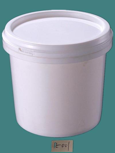1l塑料桶 1l花生酱塑料桶生产厂家庆云