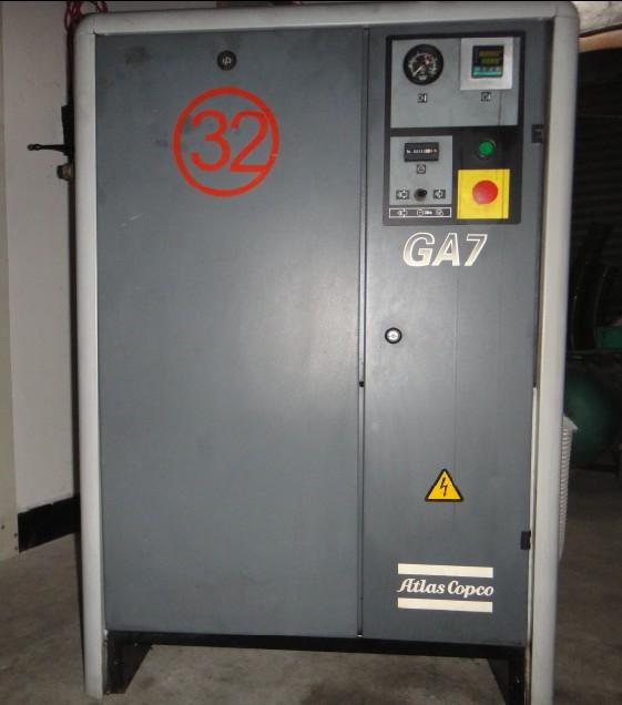 惠州二手空压机销售