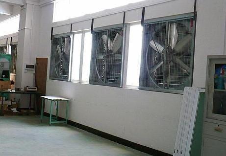 南宁负压风机北海负压风机柳州负压风机梧州方形排气扇