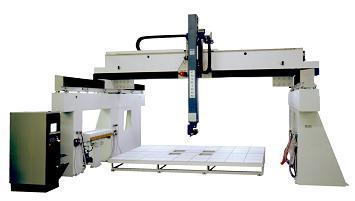 CMS五轴加工中心数控机床,香港瑞丰先进制造