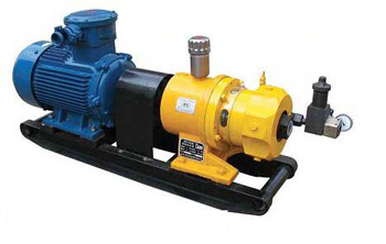 煤矿专供煤层注水泵种类齐全价格低