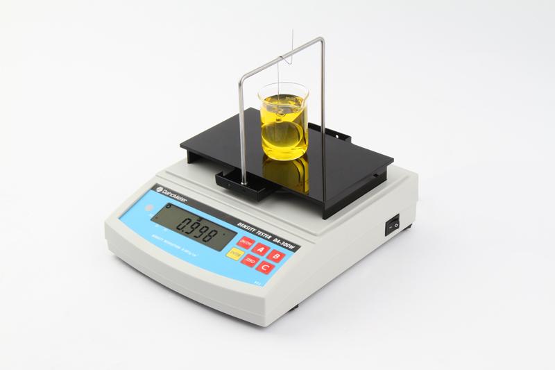 快速多功能液体密度计