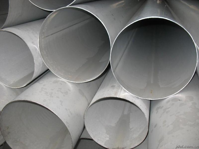 304不锈钢工业管 不锈钢工业管