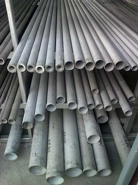 广东304不锈钢工业管厂价批发