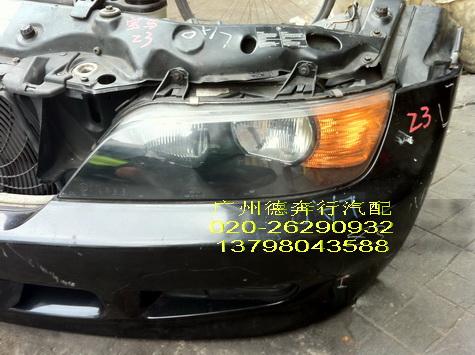 马自达323 ba 汽车配件 拆车件