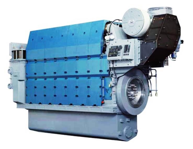 供应曼MAN船用柴油机(960KW~21,600KW)