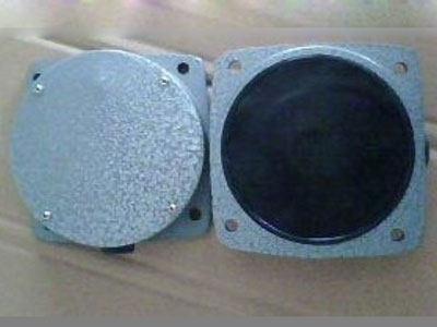 水泥罐薄膜料位仪