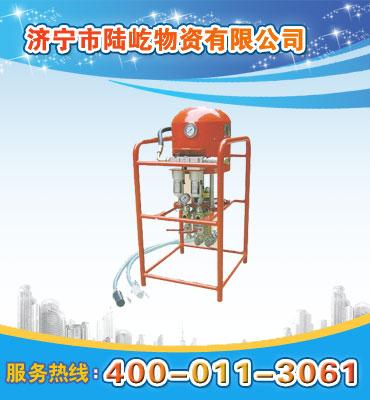 ZBQS气动双液注浆泵2012火爆热销中