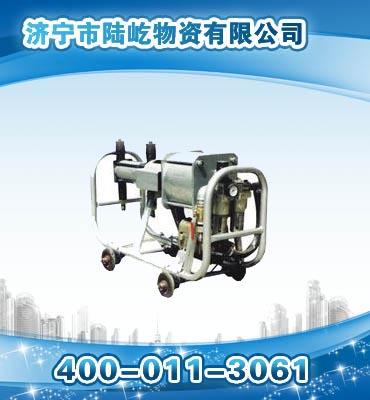 ZBQ50/6气动注浆泵---精品推荐山东陆屹