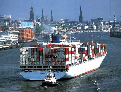 巴马科BAMAKO海运服务