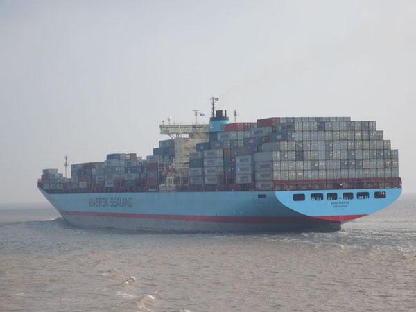 全国各港口到巴马科海运