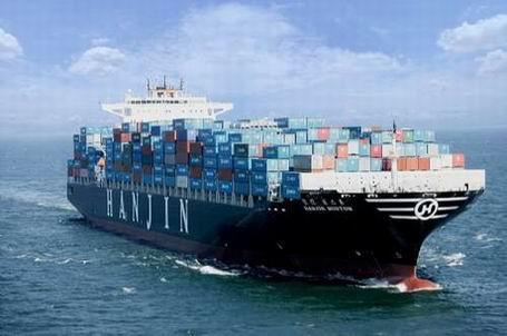 深圳到马里国际海运服务