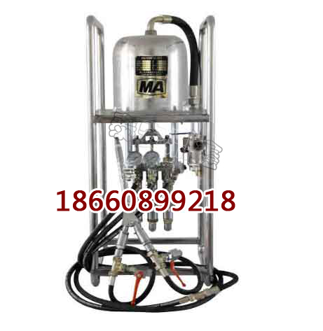 3ZBQ-5-18型气动注浆泵
