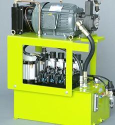 HINAKA气压泵AHP-64-D10-V-4-D