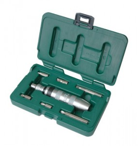 菲克苏_【美国世达套装工具】8件冲击螺丝批组套_SATA-09602螺丝
