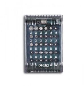 菲克苏_【美国世达工具】31件套6.3系列电动旋具头组套_SATA-0933