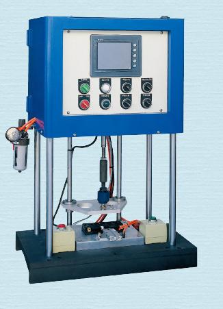 重庆热铆机 热铆焊接机 热压机 热板机