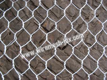 喷浆挂网,重型六角挂网