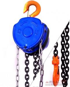 菲克苏_浙江蓝三角手拉葫芦3t3m、5m手动葫芦倒链起重葫芦3吨3_5