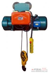 菲克苏_0.5吨12米电动葫芦