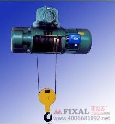 菲克苏_0.5吨6米电动葫芦