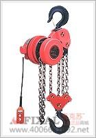 菲克苏_10吨9米盘式电动提升机_电动葫芦