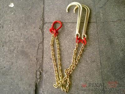 菲克苏_供起重链条吊具、链条吊索具、双腿链条索具,镀锌,镀彩锌