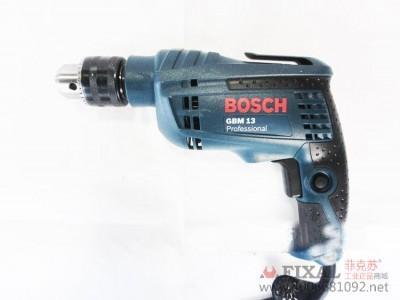 菲克苏_BOSCH博世_GBM13_工业级大功率手电钻_13mm