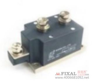 菲克苏_500A增强固态继电器SSR-500DA-H