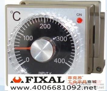 菲克苏_E5C2_欧姆温度控制器_电子式温控仪_指针式温控表