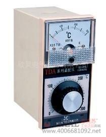 菲克苏_指针式_温度控制器_温控表_温控仪TDA-8001_E_300度