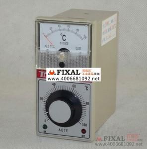 菲克苏_指针式温度控制器_温控仪_TDA-8002_温控表_100度_电子温
