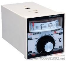 菲克苏_指针式温度控制器_温控表TED-2001_K型或E型_400度