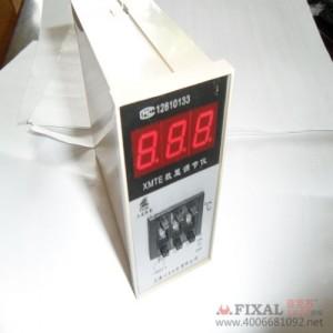 菲克苏_数显温度控制调节仪_数显温控仪表_温控器XMTE_E_0-399度