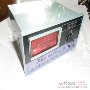 菲克苏_数显温度控制调节仪_数显温控仪表_温控器XMT_K_0-400度