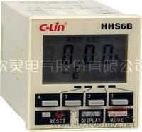 菲克苏_欣灵_HHS6B(DHC6A)_液晶显示时间继电器