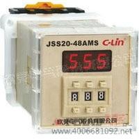 菲克苏_欣灵_JSS20-48AMS数显时间继电器
