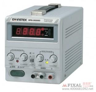 菲克苏_固纬_gps-1850d_线性数显直流稳压电源_0-18v_0-5a_可调