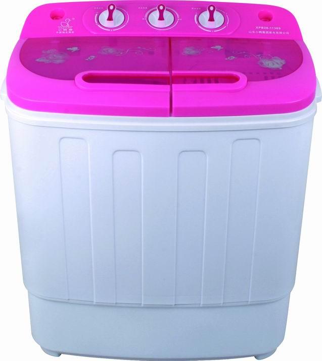 洗衣机罩网上热销山东小鸭洗衣机