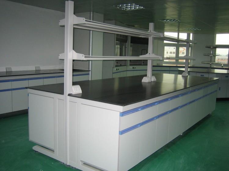 实验室家具(实验台,中央台,边台,通风柜,样品柜,器皿柜等