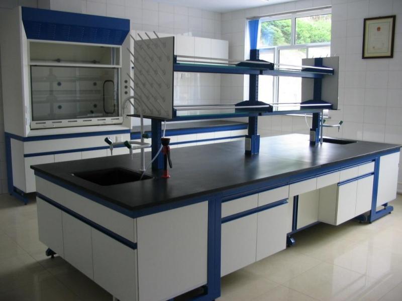 化验室实验台,化验室边台,化验室中央台