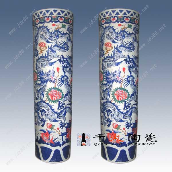 陶瓷大花瓶,乔迁礼品,节日礼品