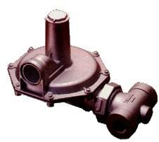SENSUS143-80-2HP调压器,SENSUS调压器