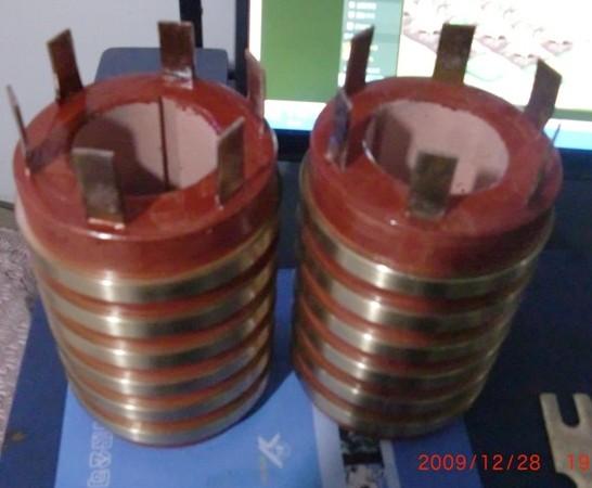 绕线电机集电环(滑环)
