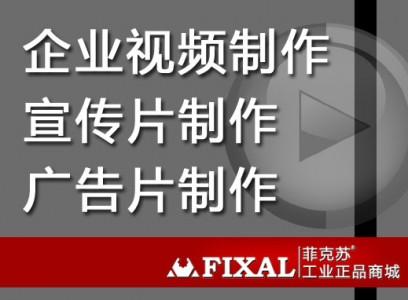 菲克苏_企业宣传片制作_企业视频制作_动画宣传片拍摄