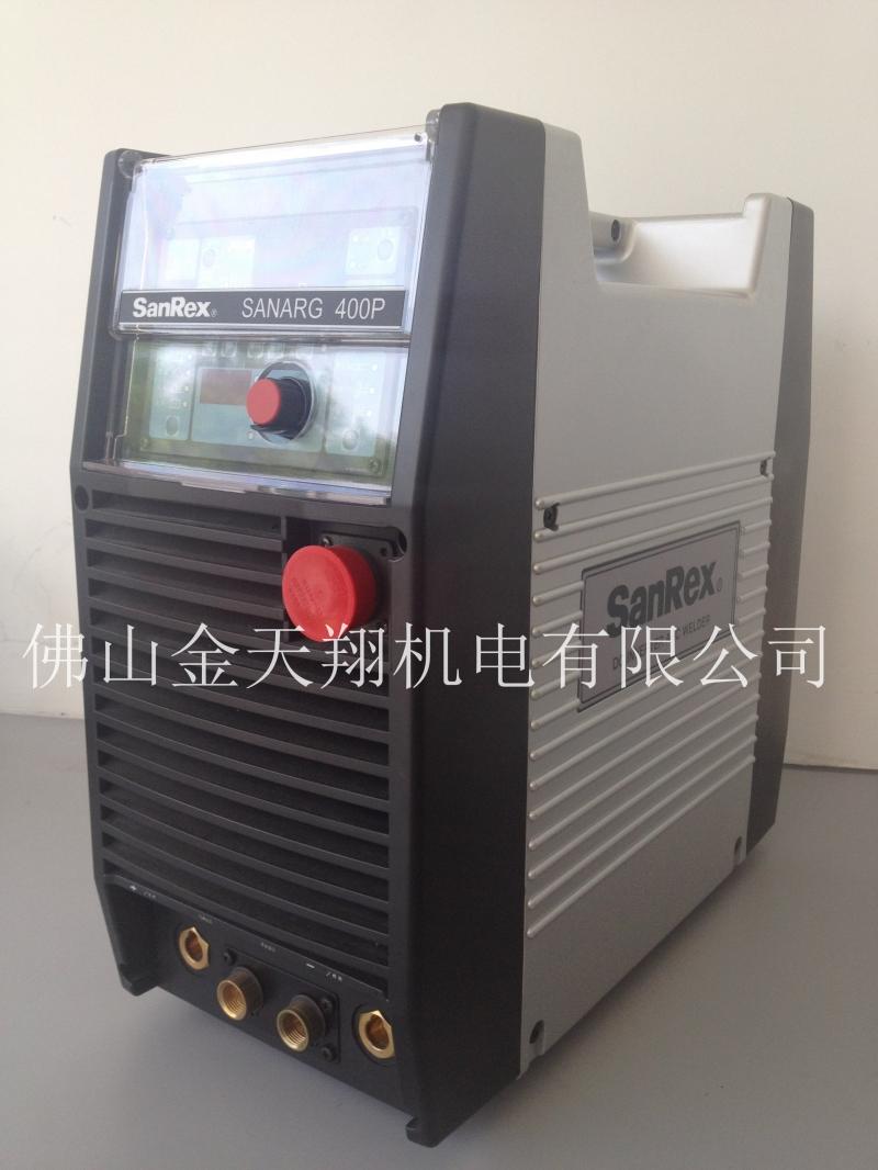 日本三社ID-4001TPS氩弧焊机