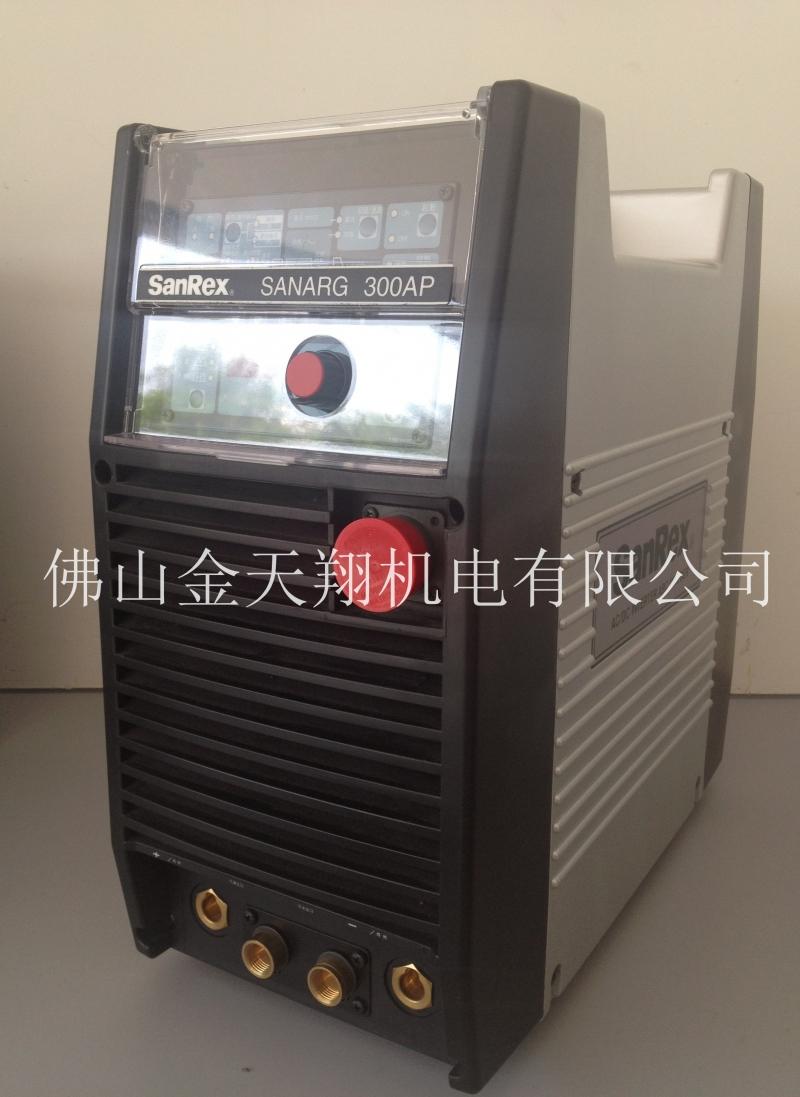 日本三社IA-3001TPS氩弧焊机